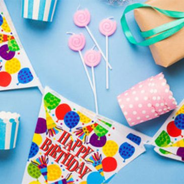 Why Plan a Magic Show for Birthday Parties?